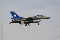 tn#171-F-16-FA-71-Belgique-air-force
