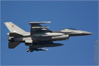 tn#176-General Dynamics F-16AM Fighting Falcon-FA-84