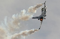 #18 F-16 J-055 Pays-Bas - air force