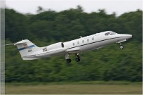#2 Learjet 30 84-0111 USA - air force
