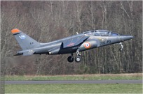 tn#204-Alphajet-E81-France-air-force