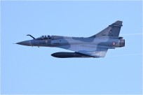 tn#217 Mirage 2000 114 France - air force