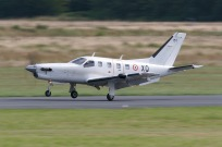 tn#224-TBM700-131-France - air force