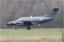#225 Xingu 102 France - air force