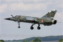 #227 Mirage F1 642 France - air force