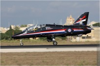 tn#231 Hawk XX244 Royaume-Uni - air force