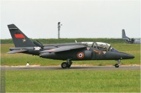 #243 Alphajet E53 France - air force