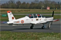 #248 Epsilon 129 France - air force
