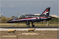 #249 Hawk XX245 Royaume-Uni - air force