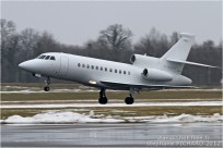 tn#255-Falcon 900-2-France - air force