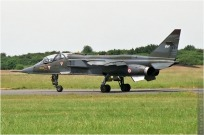 #258 Jaguar E37 France - air force