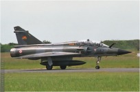 #262 Mirage 2000 344 France - air force