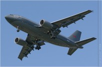 tn#266-A310-15001-Canada - air force