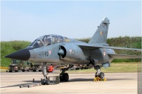 tn#274-Mirage F1-520-France-air-force