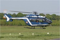 tn#276 EC145 9127 France - gendarmerie