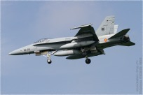 tn#287-McDonnell Douglas EF-18A Hornet-C.15-60