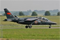 tn#293 Alphajet E22 France - air force
