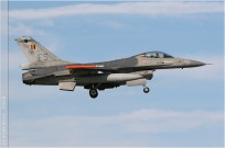 tn#297 F-16 FA-104 Belgique - air force