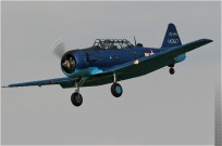 tn#303-North American T-6G Texan-14387