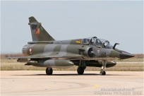 tn#31-Mirage 2000-307-France - air force