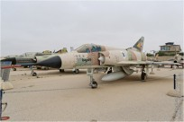 #326 Mirage III 158 Israel - air force