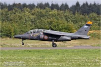 tn#327 Alphajet E103 France - air force