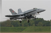 tn#328-F-18-J-5006-Suisse - air force