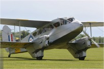tn#332-De Havilland DH.89A Dominie-HG691