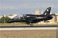 tn#333-Hawker Siddeley Hawk T1A-XX346