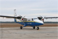 tn#368-Twin Otter-82-23835-USA - air force