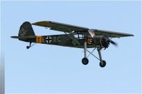 tn#379 Storch TA-RC Royaume-Uni