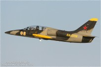 #38 Albatros 08 yellow Russie
