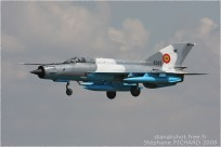 tn#391 MiG-21 6305 Roumanie - air force