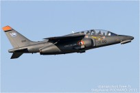 #405 Alphajet E138 France - air force