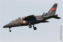 tn#406 Alphajet E67 France - air force