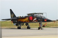 #412 Jaguar E37 France - air force