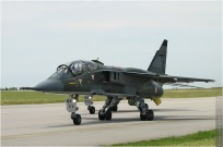tn#413-Jaguar-E35-France - air force