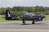 #419 Tucano ZF291 Royaume-Uni - air force