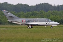 tn#425-Falcon 10-143-France-navy