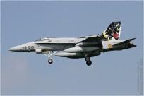 tn#430-McDonnell Douglas EF-18A Hornet-C.15-34
