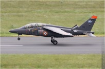#433 Alphajet E101 France - air force