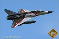 tn#442-Mirage 2000-316-France-air-force