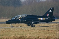 tn#449-Hawk-XX331-Royaume-Uni - air force