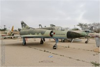 tn#450-Mirage III-159-Israel