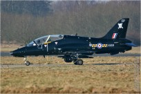 #452 Hawk XX351 Royaume-Uni - air force