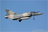 tn#453-Mirage 2000-79-France - air force