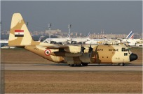 #46 C-130 1274 Egypte - air force