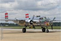 tn#470-North American B-25J Mitchell-44-30734