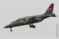 tn#472 Alphajet E17 France - air force