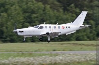 tn#475-TBM700-111-France - air force